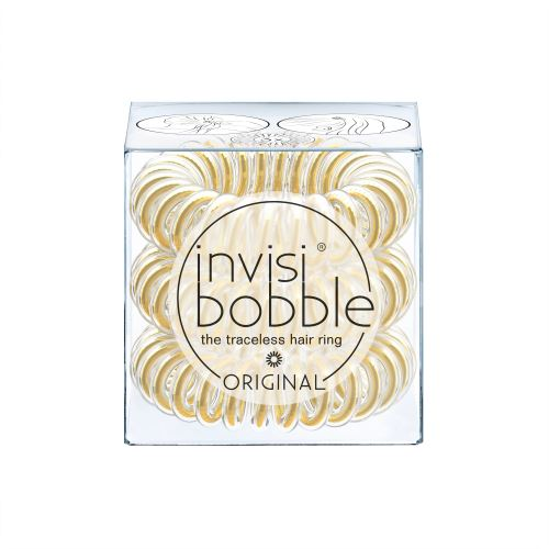 invisibobble® ORIGINAL Time To Shine You´re Golden
