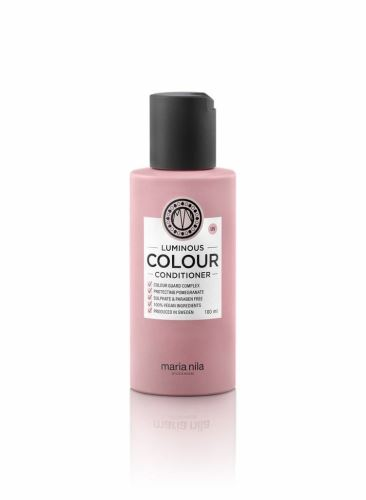 Maria Nila Luminous Colour Kondicionér 100 ml