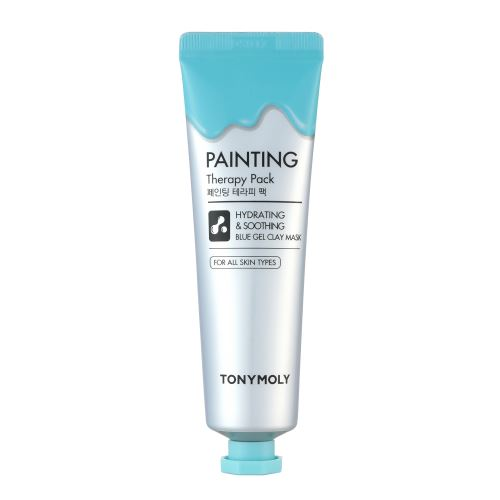 Painting Therapy Pack Hydrating & Soothing (blue)