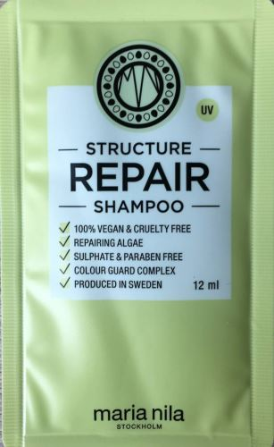 Sachett Shampoo Repair 12ml
