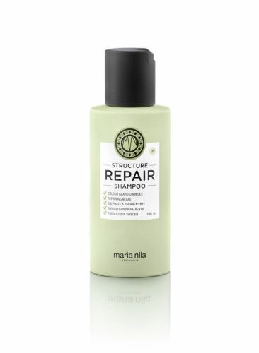 Maria Nila Structure Repair Šampon 100 ml