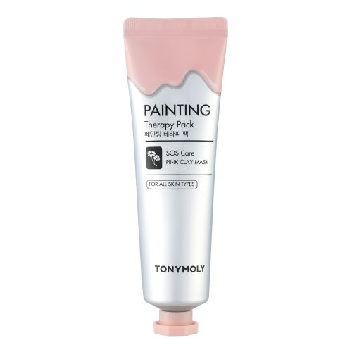Painting Therapy Pack SOS Care (pink)